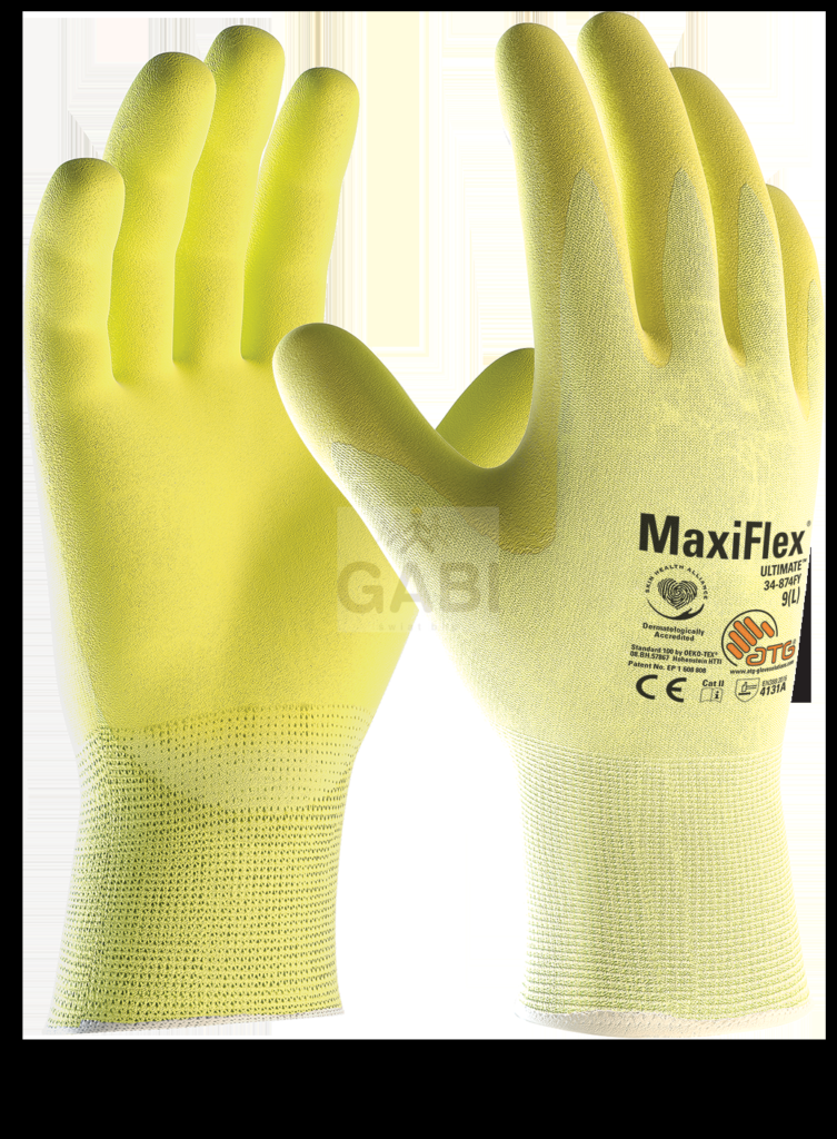 Szeroki i różnorodny wybór rękawic